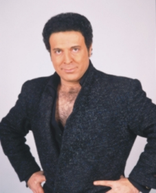 tom jones impersonator
